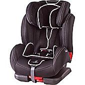 Caretero Diablo Fix Isofix Car Seat (Black)