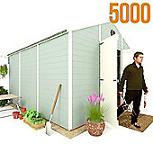 BillyOh 5000 12 x 10 Windowless Tongue & Groove Apex Shed
