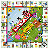 Moshi Monsters Monopoly
