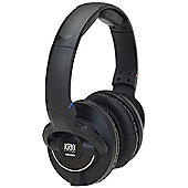 KRK KNS 8400 Black Headphones
