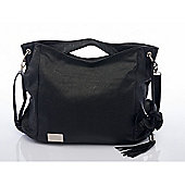 Nova Harley Boho Changing Bag (Black)