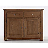 Thorndon Farmhouse 2 Door Sideboard in Old Oak