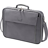 """Dicota Multi BASE Carrying Case for 39.6 cm (15.6"""") Notebook - Grey"""