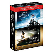Flags Of Our Fathers/Letters From Iwo Jima (DVD Boxset)
