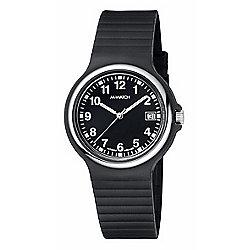 M-Watch Maxi Unisex Resin Date Watch A661MMA.22020BI