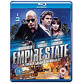 Empire State Blu-ray