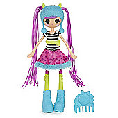 Lalaloopsy Girls Doll - Furry Grrs-a-lot