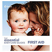 Essential Baby Care Guide single DVD -  First Aid