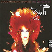 Good Morning Universe - The Very Best Of Toyah (CD)