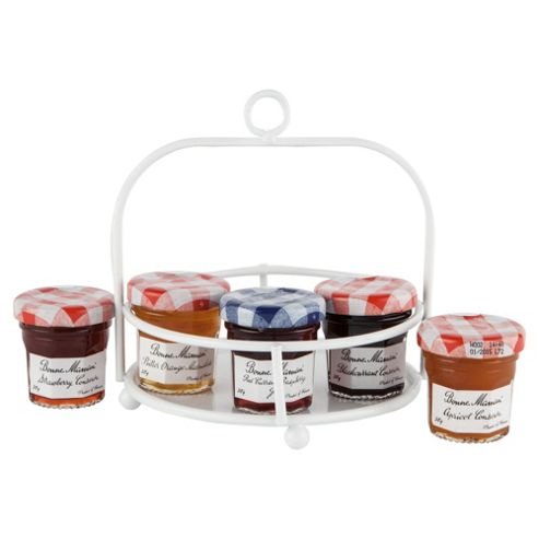 Scandi Preserves Set