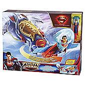 Superman Fortress of Solitude Strike Ship