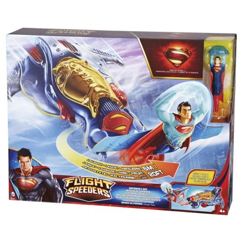 Superman Fortress of Solitude Strike Ship
