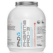 Phd Nutrition - Pharma Pro-3 Vanilla