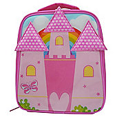 Fairy Castle  Lunchbag