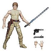 Star Wars The Black Series Action Figure - Luke Skywalker #21