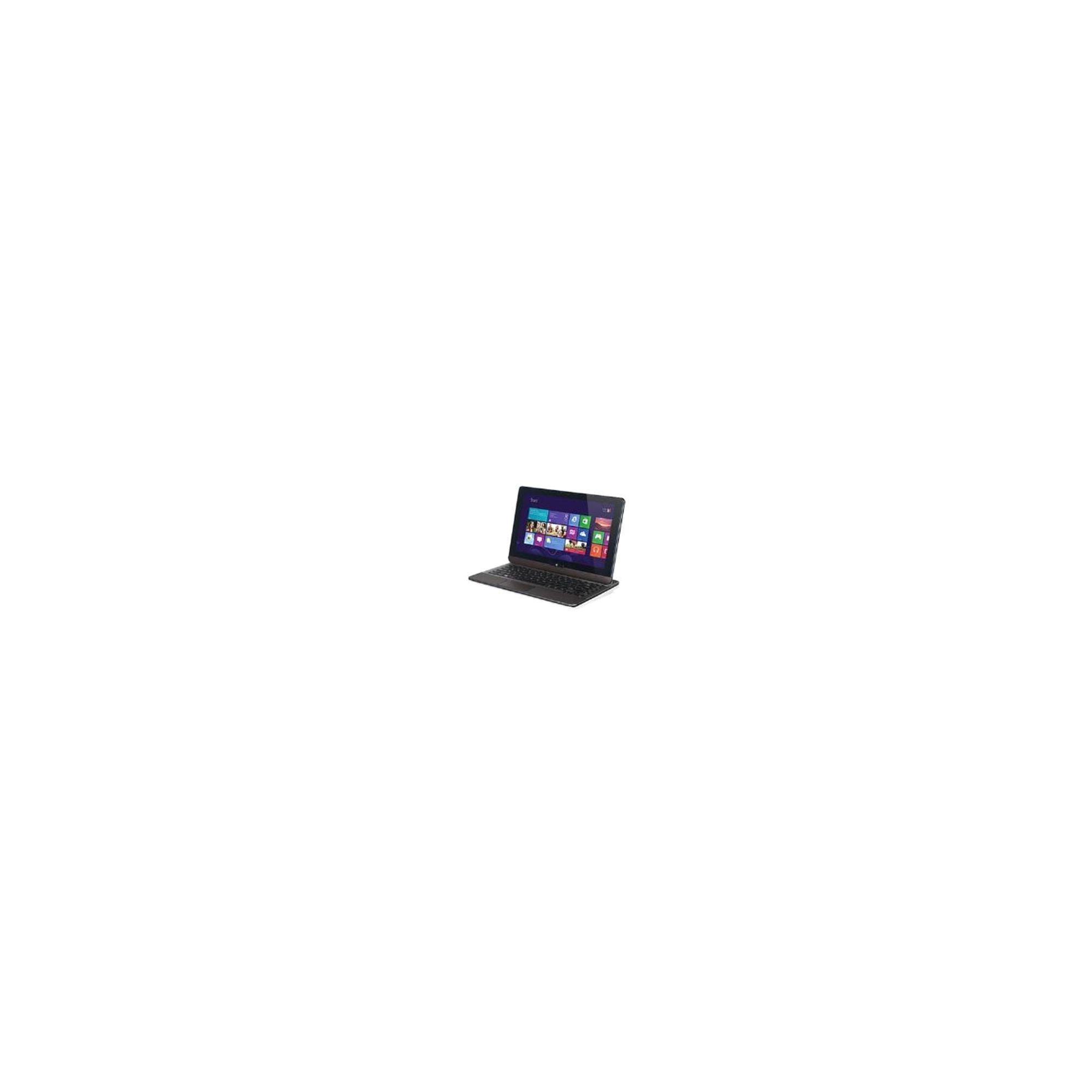 Toshiba Satellite U920T-10F (12.5 inch) Notebook Core i3 (3217U) 1.8GHz 4GB 128GB SSD WLAN BT Webcam Windows 8 64-bit (Intel HD Graphics 4000) at Tesco Direct