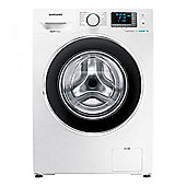 Samsung WF70F5EBW4W 1400RPM A+++ Rated 7kg Eco Bubble Washing Machine in White