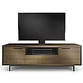 BDI SIGNAL 8329 Natural Walnut TV Cabinet