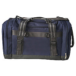 Tesco Holdall - Navy