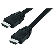 Maplin Nikkai 3M HDMI To HDMI HDTV Male To Male Cable Lead Connector