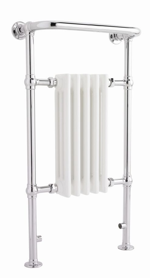 Premier Small Harrow Heated Towel