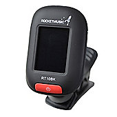 Rocket Clip-On Digital Tuner