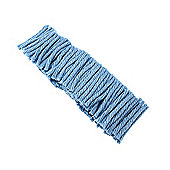 Anchor Rug Wool - Mid Blue