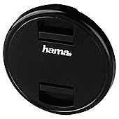 Hama Lens Cap Super-Snap/Push-on Mount, 49 mm
