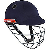 Gray Nicolls Atomic Cricket Helmet - Blue