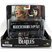 The Beatles Album Cover 1:36 scale Diecast Let it be - Black