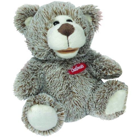 Chatimal Bear Soft Toy