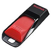 SanDisk Cruzer Edge USB Flash Drive - 32GB
