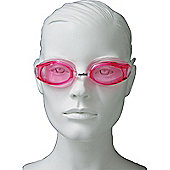Eyeline E Tech Swimming Goggles - Pink