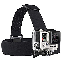 GoPro Action Camera Headstrap Quick Clip