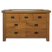 Wilkinson Furniture Corland 7 Drawer Chest