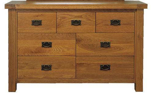 Wilkinson Furniture Corland 7 Drawer Chest