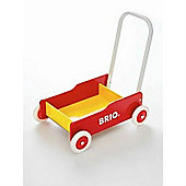 Brio Toddler Wobbler Red/Yellow