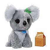 Fur Real Friends Lil' Big Paws Sneezy Kiki Koala