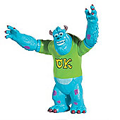 Monsters University Scare Students Figure - OK Sulley