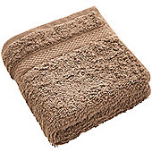 Egyptian Luxury Face cloth 33X33 - Jute