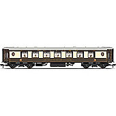 Hornby Coach R4661 All Steel K-Type Pullman Third Class Parlour Car