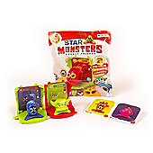Star Monsters Series 1 Mini Capsule Two Pack