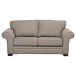 Aldeborough Sofa bed, 2 Seater Sofa Mocha