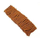 Anchor Rug Wool - Tan