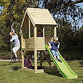 TP Toys Wooden Playhouse