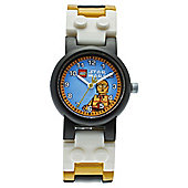 LEGO Star Wars C-3PO Watch