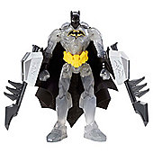 Batman Power Attack Mission Figure -Assortment – Colours & Styles May Vary