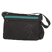 OBaby Disney Sketch Tigger Changing Bag (Turquoise)