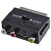 Tesco Scart Adaptor
