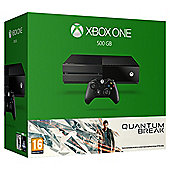 Xbox One 500GB Console, Quantum Break Bundle